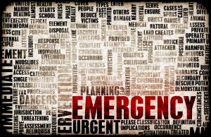 Emergency Communications from OCHEART