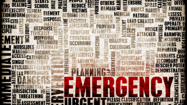 Emergency Communications from OCHEART