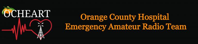 OCHEART-Orange County Emergency Amateur Radio Team