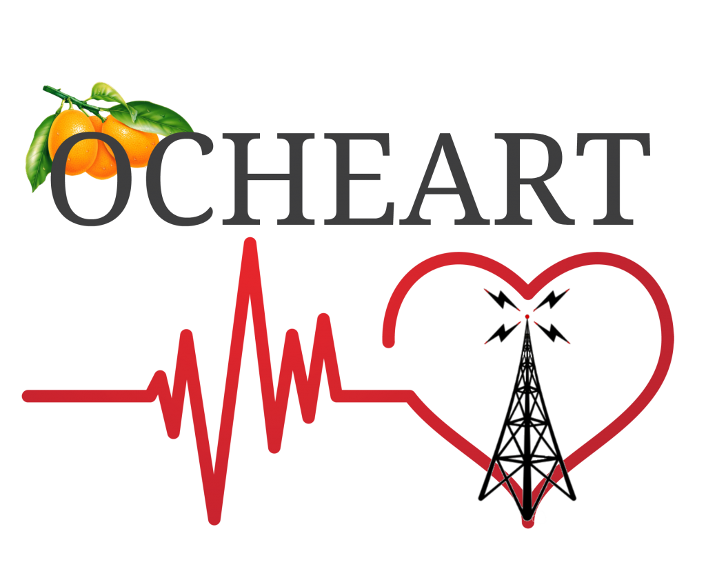 OCHEART-Orange County Emergency Amateur Radio Team