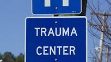 What is a Trauma Center?