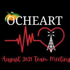 OCHEART Team Meeting 2021 08
